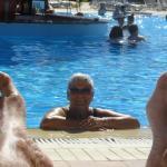 piscine à 28