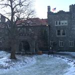 Photo de Tarrytown House Estate on the Hudson