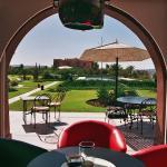 Bilde fra Hotel Sultana Royal Golf