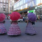 Foto de Calle Khreshchatyk