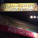 Ristorante Saraceno Foto