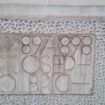 corner stone of the secession building