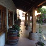 Photo de Hotel Casablanca,Spa & Wine