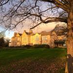 Hollins Hall, Marriott Hotel & Country Club Foto