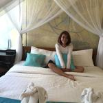 Photo de Dara Samui Beach Resort & Spa Villa