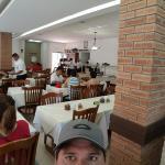 Restaurante Laco de Ouro
