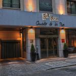 The Pavilions Madrid