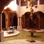 Photo de La Kasbah des sables