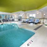 Fairfield Inn & Suites Wytheville Foto