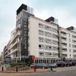 Hotel Cosmopolite