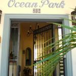 Photo of Ocean Park Condominiums