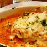 The Legend that is La Memo's Lasagne