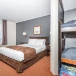 Photo de Super 8 Hotel  -  Quebec City / Ste Foy