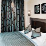 Hotel des Champs-Elysees Foto