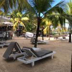 Hibiscus Beach Resort & Spa Foto