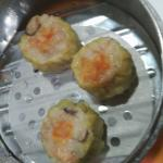 Dumplings de carne