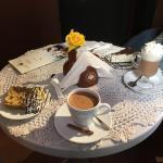 Fotografie: Wake Up Choco Cafe