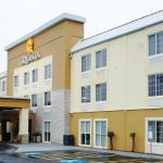 Foto de La Quinta Inn & Suites Knoxville North I-75