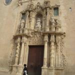 Iglesia de Santa Maria Alicante