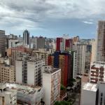 Foto de Ibis Curitiba Shopping