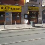 Photo of Antica Pizzeria Da Giulio
