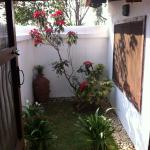 Kerala palace suite private garden