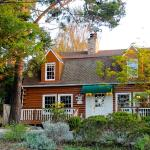Foto de J. Patrick House Bed and Breakfast Inn