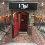Authentic Thai Restaurant