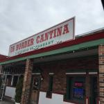 U.S. Border Cantina
