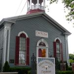 Foto de Cape May Stage Professional Equity Theater