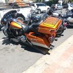 Our biker friends