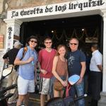 La Cuevita de Urquizu Foto