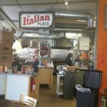 Photo de The Italian Place
