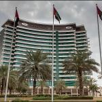 Foto de Crowne Plaza Dubai Festival City