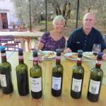 Foto de Montefioralle Winery