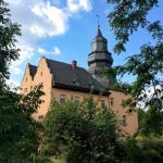 Sommer auf Gut Dyckhof