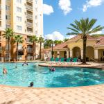Photo de The Point Orlando Resort