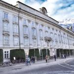 Foto de Imperial Palace (Hofburg)