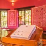 Front desk - Relais &Chateaux