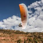 Paragliding Sacred Valley