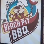 Foto de Beach Pit BBQ