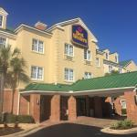 Newly Renovated Best Western Sugar Sands Inn and Suites