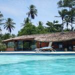 Karapitangui Praia Hotel Foto