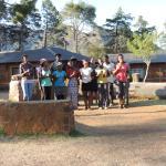 Malealea Lodge Foto