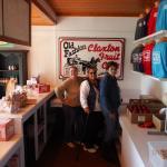 Claxton Bakery