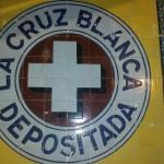 La Cruz Blanca Foto