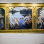 Foto di Il museo dell'arte Ateneum (Konstmuseet Ateneum)