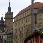Steigenberger Grandhotel Handelshof Picture