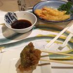 Sushi Yoshi Photo