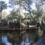 Paynes Creek Historic State Park
